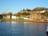 Taxi Service Oban to Dundee Airport